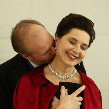 William Hurt e Isabella Rossellini in coppia per Late Bloomers