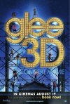 Il poster di Glee: The 3D Concert Movie