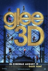 Glee: The 3D Concert Movie in streaming & download