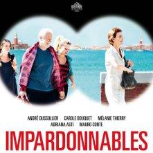 La locandina di Impardonnables