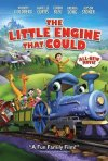 La locandina di The Little Engine That Could