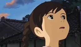 La protagonista del film Kokurikozaka Kara