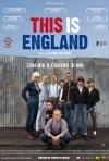 Locandina italiana di This is England
