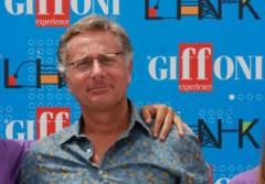 Paolo Bonolis: 'Cercasi coraggio e idee per una tv di qualità'