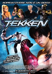 Tekken – Il film in streaming & download
