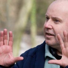 David Yates dirige Harry Potter e i doni della morte - parte 2