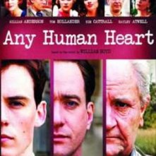 La locandina di Any Human Heart