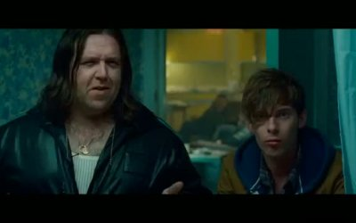 Red Band Trailer - Attack the Block