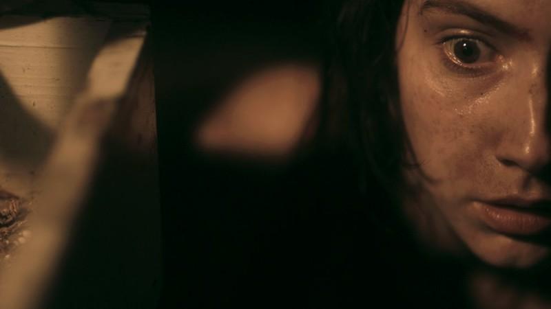 Una Drammatica Scena Del Film At The End Of The Day Un Giorno Senza Fine 209268