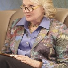 Candice Bergen nell'episodio Family Practice di Dr House