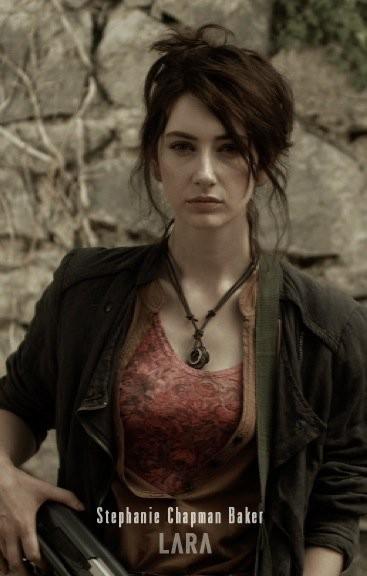 Character Poster Di At The End Of The Day Un Giorno Senza Fine Dedicato A Lara 209369