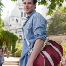 Cory Monteith nel film Monte Carlo