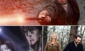 Da Harry Potter a Ken il Guerriero, i protagonisti delle nuove uscite