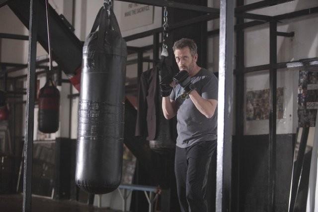 Hugh Laurie Nell Episodio The Fix Di Dr House 209303