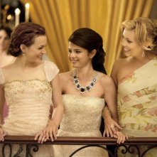 Katie Cassidy, Selena Gomez e Leighton Meester, protagoniste di Monte Carlo