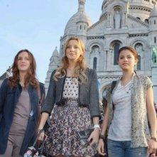 Katie Cassidy, Selena Gomez e Leighton Meester, romatiche sognatrici in Monte Carlo