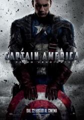 Captain America: il primo vendicatore in streaming & download