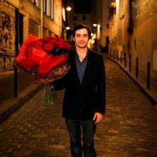 Mathieu Demy, protagonista di L'art de séduire