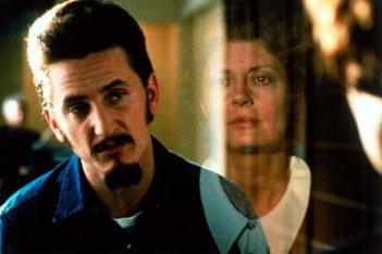 Sean Penn e Susan Sarandon in Dead Man Walking, di Tim Robbins.