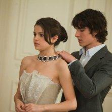Selena Gomez in una scena della commedia Monte Carlo