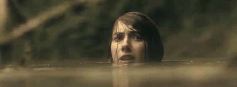 Stephanie Baker Nel Film At The End Of The Day Un Giorno Senza Fine 209357