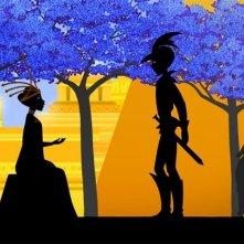 Tales Of The Night (Les contes de la nuit): una immagine del film