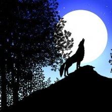 Una immagine tratta dal film Tales Of The Night (Les contes de la nuit)