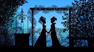 Una scena dal film Tales Of The Night (Les contes de la nuit)