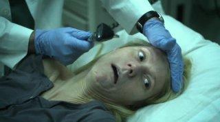Un'inqueitante immagine di Gwyneth Paltrow in Contagion