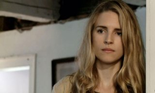 Brit Marling, protagonista di Another Heart