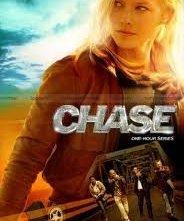 Chase - locandina straniera
