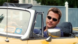 Chris O'Donnell in A Little Help