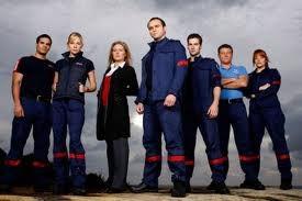 Il Cast Di Rescue Special Ops 209501
