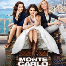 Locandina italiana di Monte Carlo