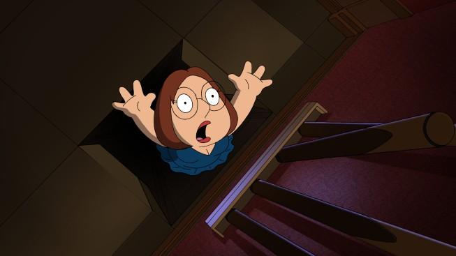 Meg Griffin In Una Scena Dell Episodio And Then There Were Fewer Della Serie Tv I Griffin 209507