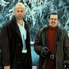 Peter Stormare e Steve Buscemi in Fargo