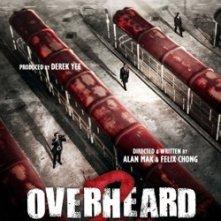Seconda locandina dell'action Overheard 2