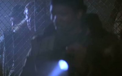 Trailer - The Thing
