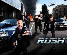 Una immagine promo di Rush