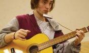 Un Robert Pattinson inedito dal 20 luglio in homevideo