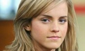 Emma Watson e Guillermo del Toro sono la Bella e la Bestia?