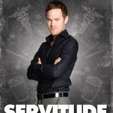 Character poster per Servitude - Chase