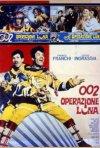 La locandina di 002 Operazione Luna