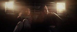 Hayden Christensen con Thandie Newton nel film Vanishing on 7th Street