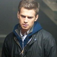 Hayden Christensen nel ruolo di Luke nel film Vanishing on 7th Street
