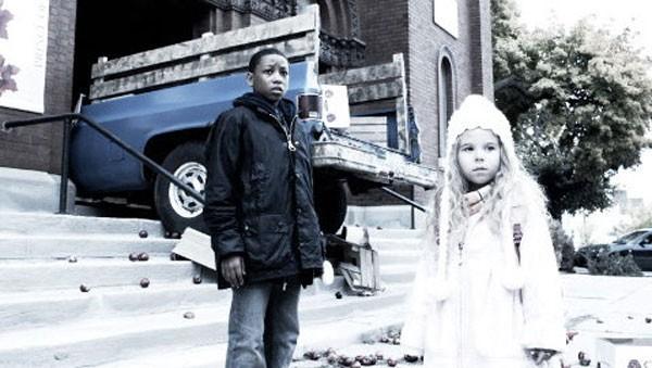 Jacob Latimore In Una Sequenza Del Film Vanishing On 7Th Street 209741