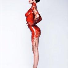 L'accattivante e sensualissimo poster di The Nurse 3D