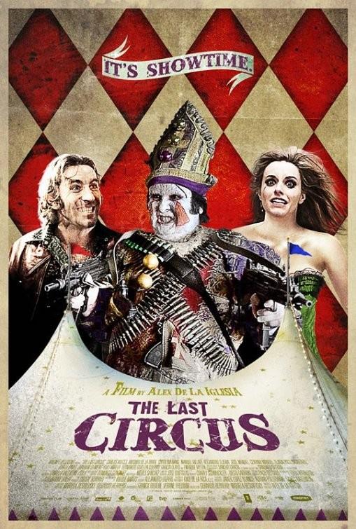 Poster Usa Per The Last Circus Balada Triste De Trompeta 209682