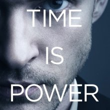Character poster di Justin Timberlake in In Time