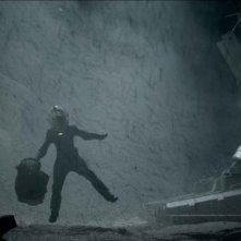 Prima immagine ufficiale del misterioso Prometheus di Ridley Scott